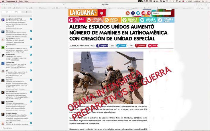TERRORISMO ORGANIZADO POR LOS MERCENARIOS PAGADOS POR OBAMA