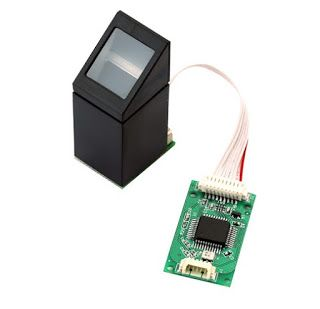 Biometricos: Escaner de huella dactilar para integrar Suprema  ...