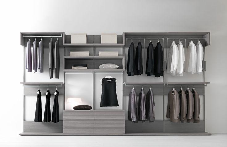 Oltre 1000 idee su cabina bianco su pinterest letti - Attrezzatura cabina armadio ...