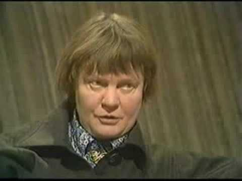 The areas in which philosophy and literature overlap are examined in this program by renowned Oxford novelist Iris Murdoch. Style and structure in philosophi...