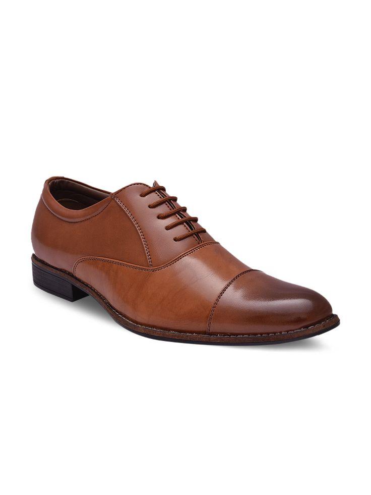 Formal Shoes For Men - Buy Men's Formal Shoes Online | Myntra