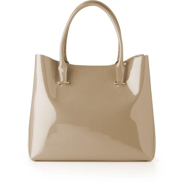 L.K. Bennett Crocus Patent Shoulder Bag found on Polyvore: Patent Leather, Shoulder Baag, Handbags, Leather Totes Bags, Patent Shoulder, Bennett Crocus, Leather Shoulder Bags, Lkbennett, Crocus Patent