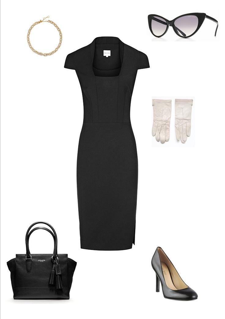 Grace Kelly Style Inspiration