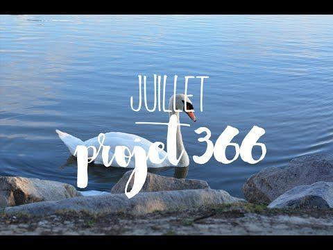 Projet 366 - Juillet - La boite à Sally