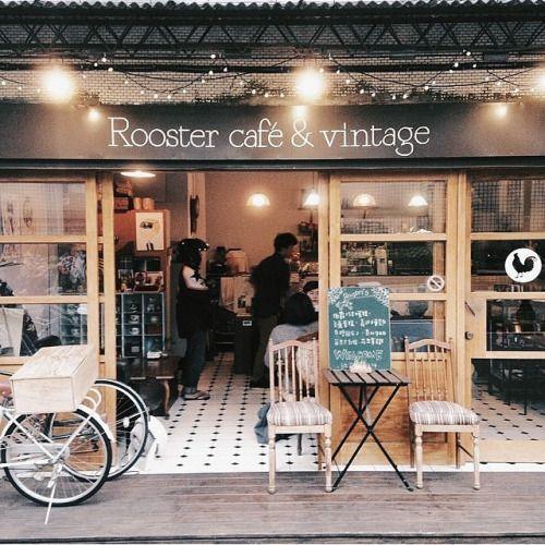 Vintage Cafe Скачать Торрент - фото 2