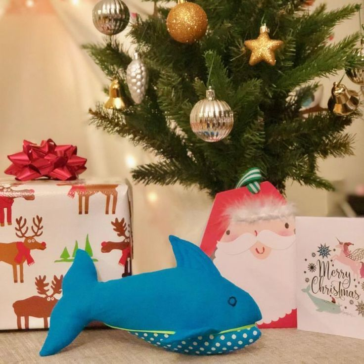 Shark Gifts, Gifts, Best Christmas Gifts