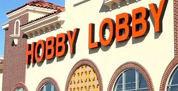 Hobby Lobby Coupon 40 off 1 item! Hobby lobby coupon