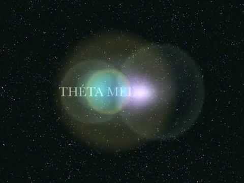 Theta meditáció (2. verzió)