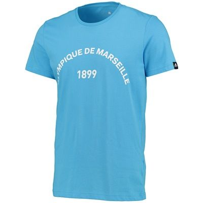 Adidas France Olympique de Marseille Graphic T-Shirt - Om Blue Olympique de Marseille Graphic T-Shirt - OM BlueShow your support for your favourite team in the Olympique de Marseille Graphic T-Shirt which is styled with the club screen print in mesh optic.Benefit http://www.MightGet.com/february-2017-2/adidas-france-olympique-de-marseille-graphic-t-shirt--om-blue.asp