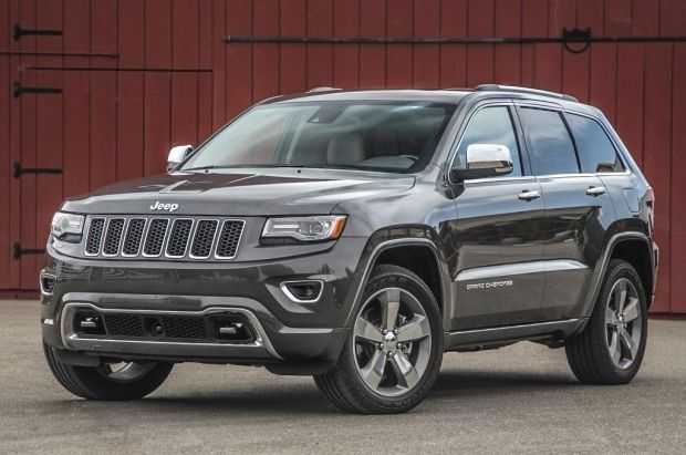 Luxury Cars 50 Best Luxury Cars For Families Jeep Grand