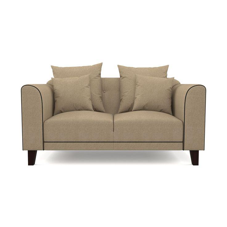 В интернет магазине дизайнерской мебели вы можете купить Диван YOKO двухместный, бежевый недорого. Доставка по всей России, гарантия качества, звоните - 8(800)550-06-79.