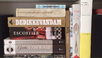 Kookboek zonder recepten: Uitgekookt! - FemNa40
