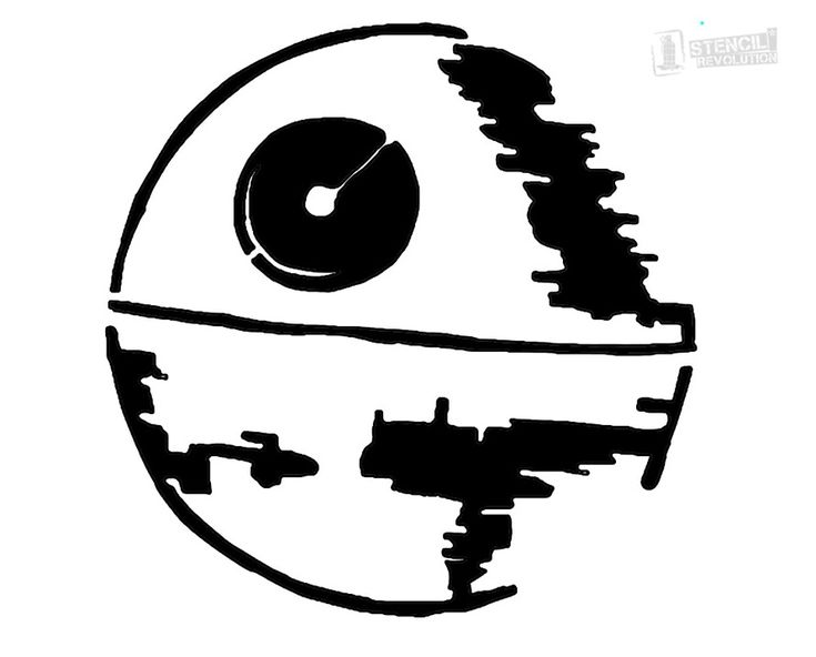Best 25+ Star Wars Stencil Ideas On Pinterest