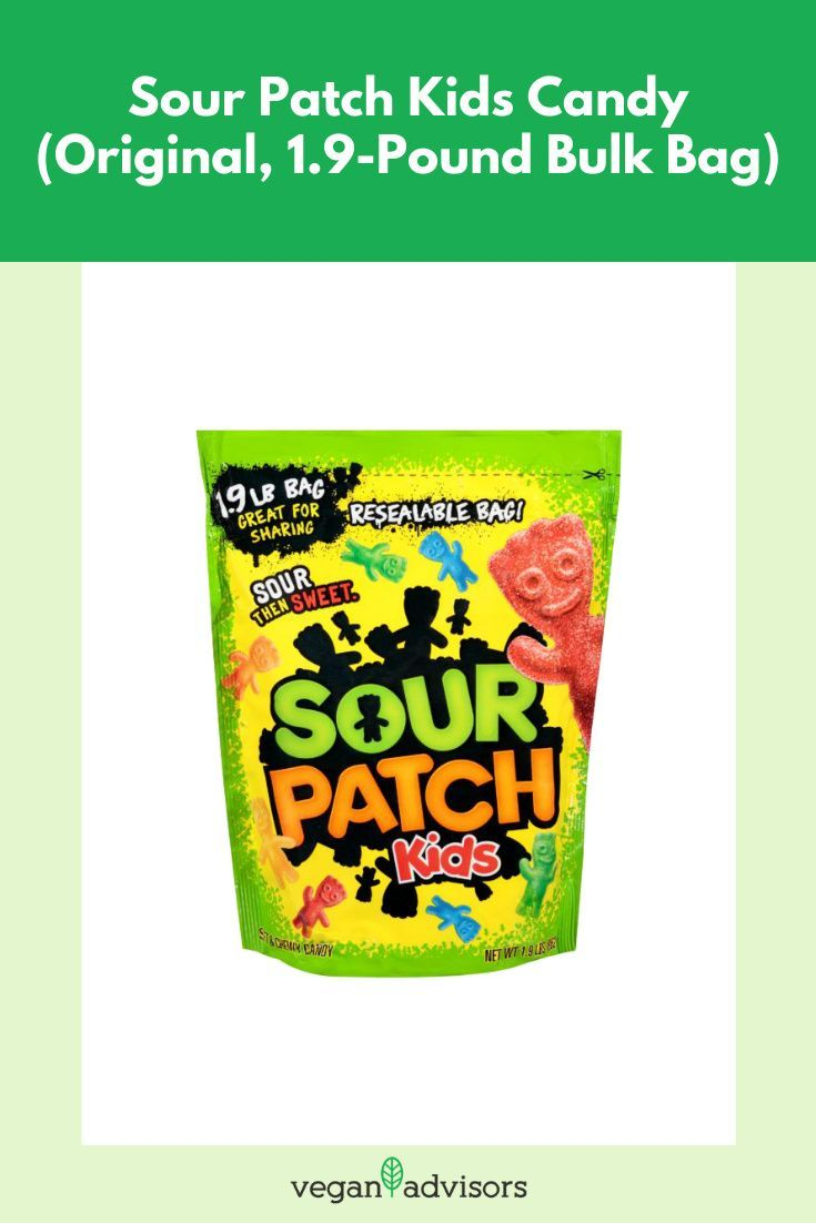 Sour Patch Kids Candy In 2020 Sour Patch Kids Kids Candy Sour Patch