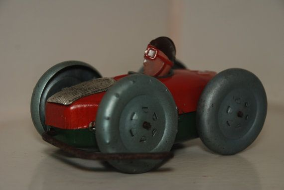 Toy Car Race Video