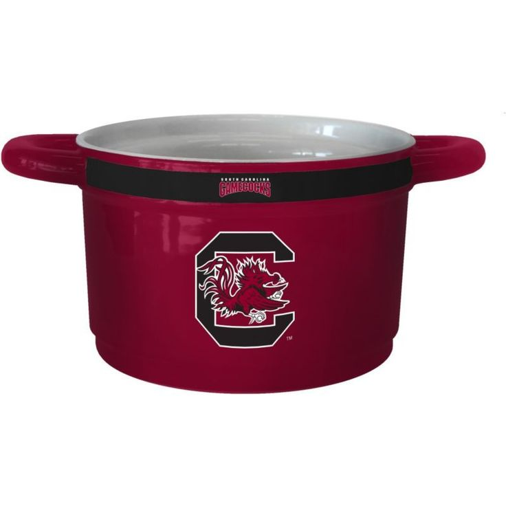 Boelter South Carolina Gamecocks Game Time 23oz Ceramic Bowl