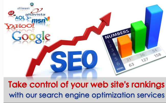 Atlanta based to obtain top Atlanta SEO rankings as well as presence in the search engines for your business.