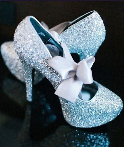 Cinderella Crystal high heel, MORE AND MORE women beautiful makeup products in: http://www.amazon.com/gp/product/B00M0GK49E