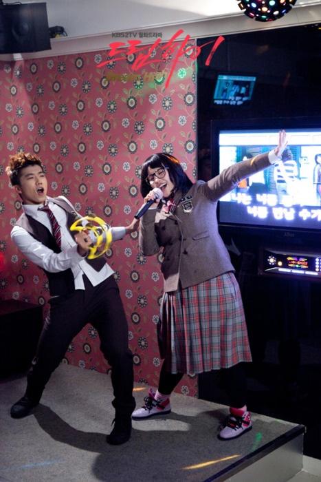 ♥ ❤ ❥ ❣ ❦ Milky Couple ~ Kim Pilsuk and Jason... Adorable ♥♡♥♡