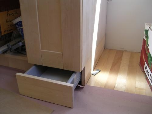 24 Best Toe Kick Drawers Kitchen Images On Pinterest