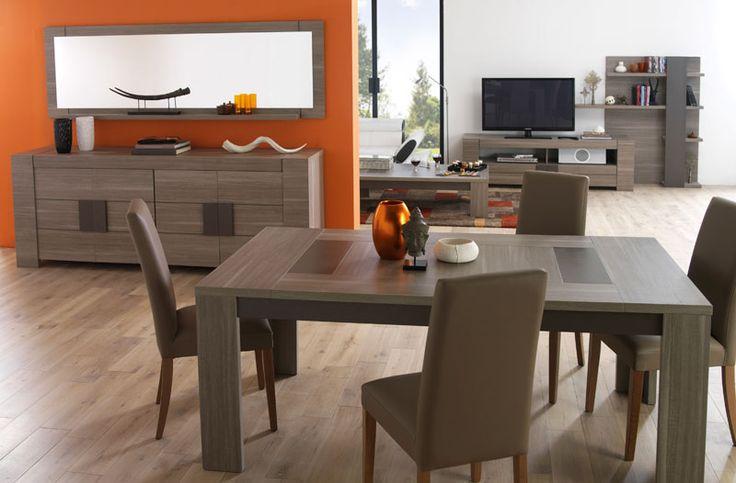 Muebles de #salon Ambiente Atlanta  Inspiración para salones
