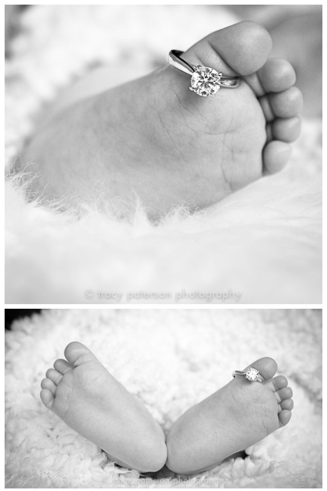 cherished toes