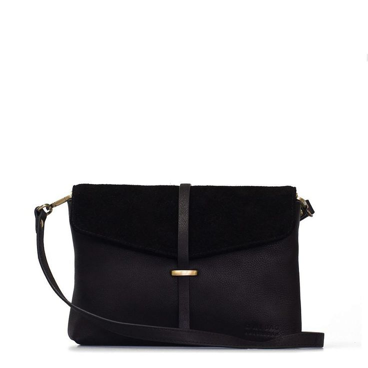 ELLA Midi - Eco Forest Green - Luxury and Fashion Leather Bags - small  luxury leather bag