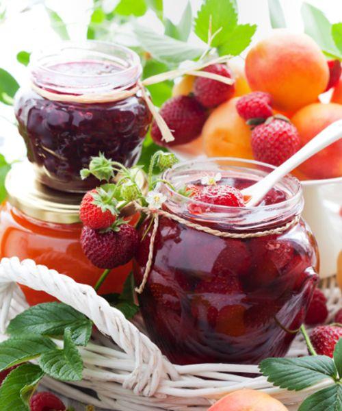ChicDecó: Hola lunes: recetas de mermeladas caseraHello Monday: homemade jam recipes