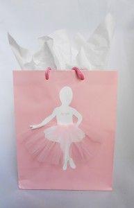 Ballerina Goodie Bags 6
