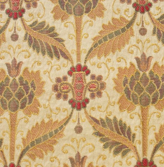 7 best italian fabric images on Pinterest Yards 16th century
