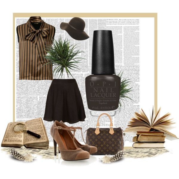 """""""Office look"""" by unghie-bellezza on Polyvore"""