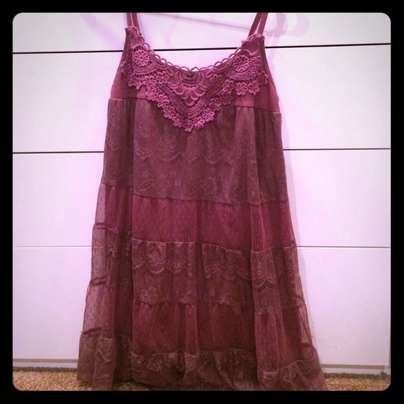 Country concert dress Perfect for country concerts!! Really cute with a brown belt! Dresses Midi