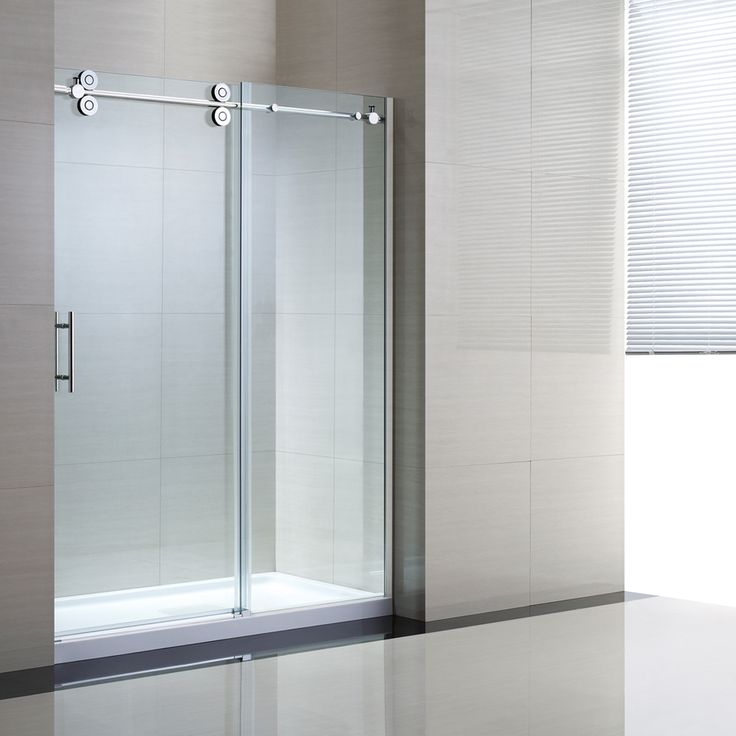 Best 25+ Lowes shower doors ideas on Pinterest | Glass shower ...