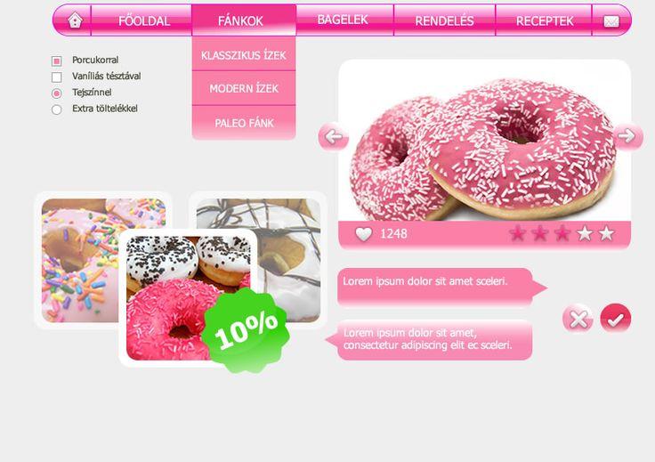 candyeye webdesign 2015