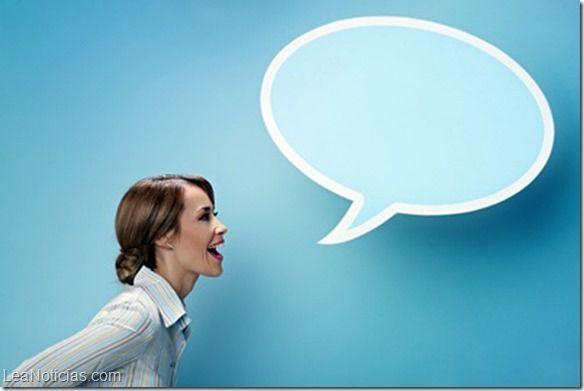 ¿Hablar solo es síntoma de locura? - http://www.leanoticias.com/2015/05/04/hablar-solo-es-sintoma-de-locura/