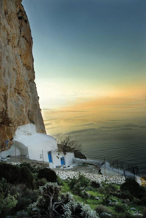 kalimnos house, greece