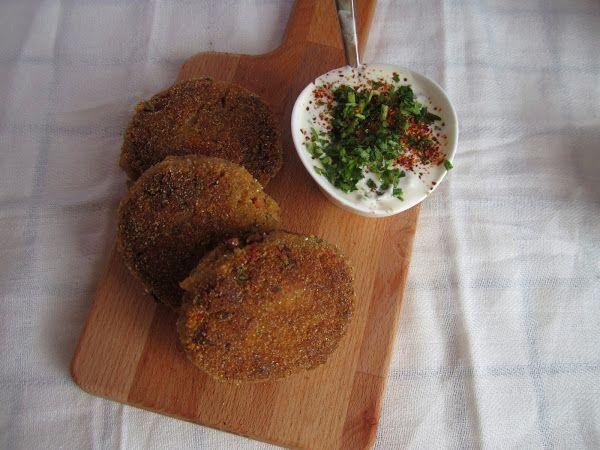 Hamburguesas vigorizantes de quinoa y verduras para dioses - Hamburguesa de verduras ...