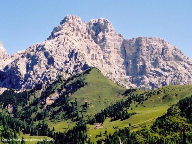 Parco Nazionale ecosostenibile Sardegna:Parco Nazionale de su Gennargentu