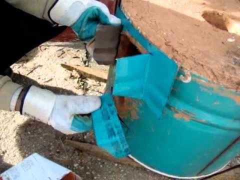 fabricacin horno ecologico para cermica parte