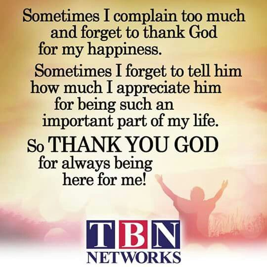 Thank You For Saving Me Quotes: Giving Thanks To Heavenly Father.