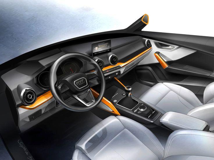 New Car Rumors 2017 Audi Design Stylish And Elegance
