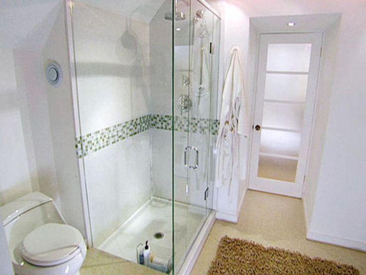 25 Small Bathroom Design Ideas: Best 25+ Corner Showers Bathroom Ideas On Pinterest