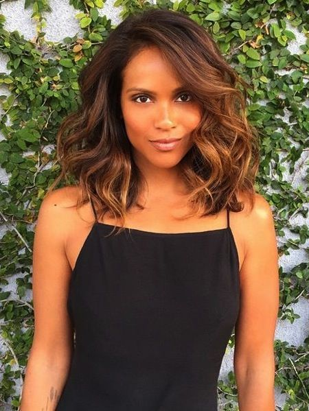 pictures of haircuts for hair best 25 layered lob ideas on lob layered 2167