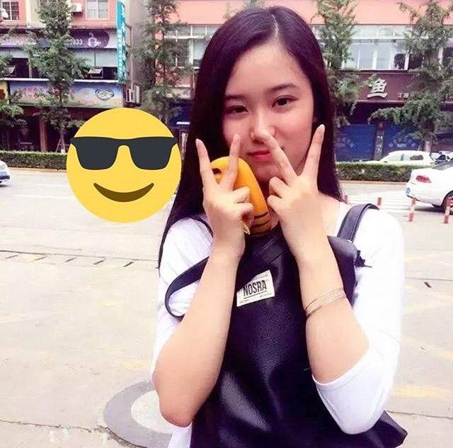XU YIYANG ✷ SM TRAINEE ✷ SM ROOKIES ✷ SRG18 ✷ 슈이양 ✷徐藝洋