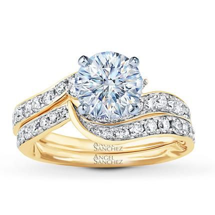 33 best Fabulous Wedding Rings images on Pinterest Wedding bands