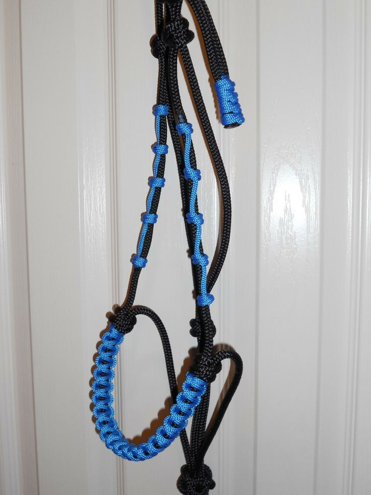 51 best images about paracord braiding instructions on for Paracord horse bridle