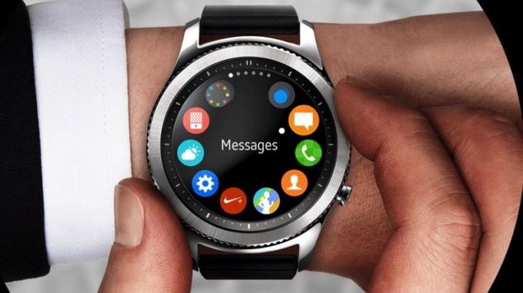 Samsung Gear S3 release date, design, features, price and everything you need to know - DigitalSpy.com