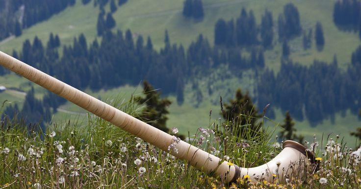A Trompa Alpina