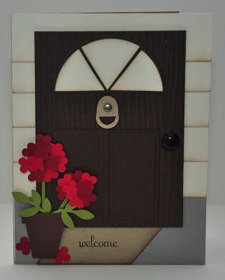 A Housewarming Card