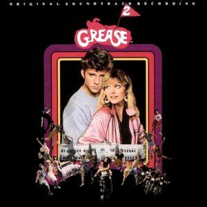 (10) Girl For All Seasons [Alison Price (as Rhonda Ritter), Lorna Luft (as Paulette Rebchuck), Maureen Teefy (as Sharon Cooper) & Michelle Pfeiffer (as Stephanie Zinone)], (11) We'll Be Together [Cast Of Grease 2] Grease 2 [Soundtrack]